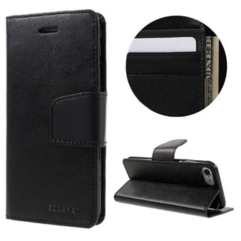 Image of   iphone 7/8 Goospery] SONATA DIARY CASE Wallet Card -Sort / under updatering